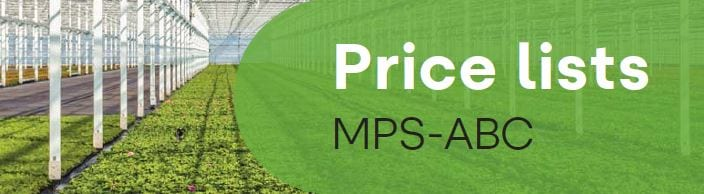 Price lists MPS-ABC